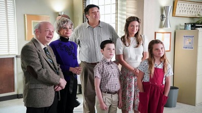 Young Sheldon 02x05 : A Research Study and Czechoslovakian Wedding Pastries- Seriesaddict